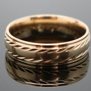 Ring Collette